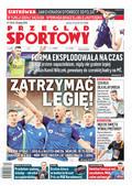 Przegląd Sportowy - 2018-05-15