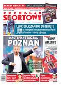 Przegląd Sportowy - 2018-05-17