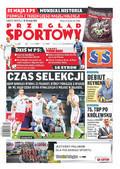 Przegląd Sportowy - 2018-05-19