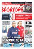Przegląd Sportowy - 2018-05-22