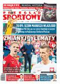 Przegląd Sportowy - 2018-05-23
