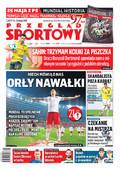 Przegląd Sportowy - 2018-05-24