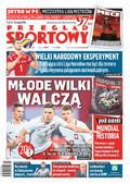 Przegląd Sportowy - 2018-05-25