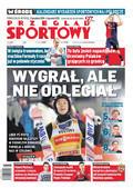 Przegląd Sportowy - 2018-12-31