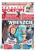 Przegląd Sportowy - 2019-01-03