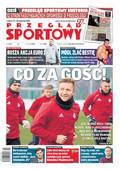 Przegląd Sportowy - 2019-01-10