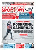 Przegląd Sportowy - 2019-01-14
