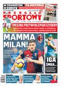 Przegląd Sportowy - 2019-01-16