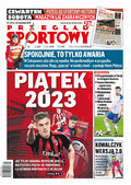 Przegląd Sportowy - 2019-01-22