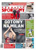 Przegląd Sportowy - 2019-01-23