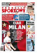 Przegląd Sportowy - 2019-01-24