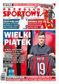 Przegląd Sportowy - 2019-01-25