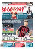 Przegląd Sportowy - 2019-01-28