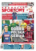 Przegląd Sportowy - 2019-01-29