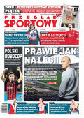 Przegląd Sportowy - 2019-01-31
