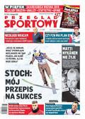 Przegląd Sportowy - 2019-02-05