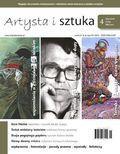 Artysta i Sztuka - 2012-02-03