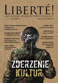 Liberté! - 2017-03-25