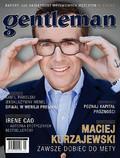 Gentleman - 2015-06-30