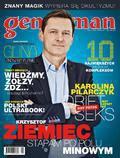 Gentleman - 2016-05-25