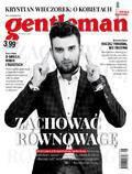 Gentleman - 2017-09-19