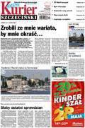 Kurier Szczeciński - 2016-05-27