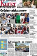 Kurier Szczeciński - 2016-07-22