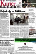 Kurier Szczeciński - 2016-12-08