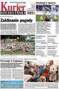 Kurier Szczeciński - 2017-07-24