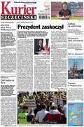 Kurier Szczeciński - 2017-07-25