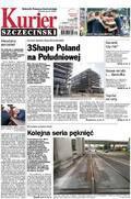 Kurier Szczeciński - 2017-09-19