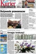 Kurier Szczeciński - 2018-02-23