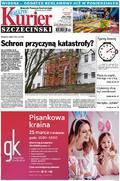 Kurier Szczeciński - 2018-03-23
