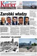 Kurier Szczeciński - 2018-05-11