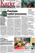 Kurier Szczeciński - 2020-10-21