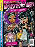 Monster High - 2014-05-19