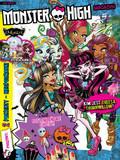 Monster High - 2017-10-31