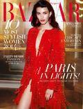 Harper's Bazaar (świat) - 2014-11-28