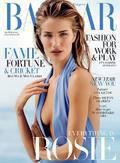 Harper's Bazaar (świat) - 2014-12-22
