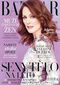 Harper's Bazaar (świat) - 2015-05-25