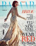 Harper's Bazaar (świat) - 2015-07-01