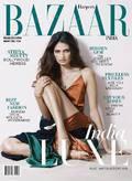 Harper's Bazaar (świat) - 2015-07-31