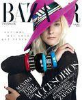 Harper's Bazaar (świat) - 2015-10-06