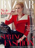 Harper's Bazaar (świat) - 2016-02-05