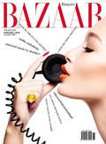 Harper's Bazaar (świat) - 2016-02-06