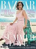 Harper's Bazaar (świat) - 2016-07-26