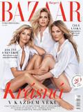 Harper's Bazaar (świat) - 2016-09-29