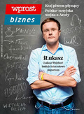 Wprost Biznes - 2014-06-15