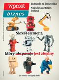 Wprost Biznes - 2014-06-30