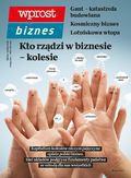 Wprost Biznes - 2014-07-13